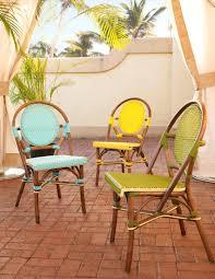 padma s plantation paris bistro chair