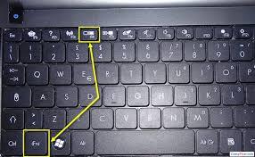 Как подключить внешний монитор к ноутбуку