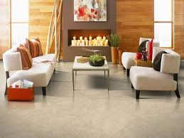 (By the way, that gorgeous wood floor is actually porcelain stoneware floor  tilesCortex by Ceramica Sant'Agostino.