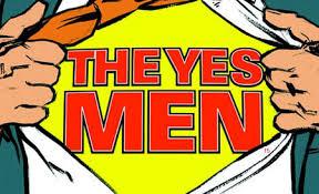 Image result for yes men
