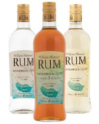 William Hinton Rum - Official Site - Our Rums, Events and latest News