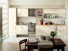 One Wall Kitchens One Wall Kitchen Dimensions
