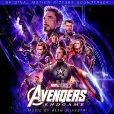<b>OST</b>. <b>Avengers: Endgame</b> (Alan Silvestri) (CD) - купить ...