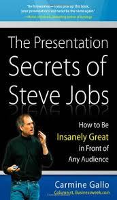 The Presentation Secrets Of Steve Jobs Book Summary