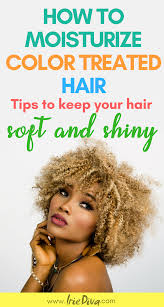 Best Hair Moisturizer Tips How To