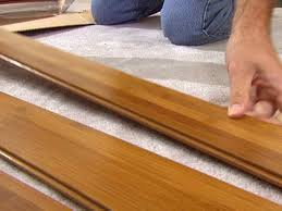 how to install hardwood floors on concrete slab with choose