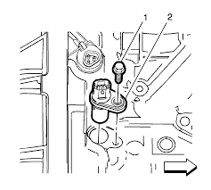 Ly7 crank sensor