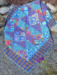 Kaffe Fassett's Artisan Collection Blog Tour & ... quilt. kfartisan-quilt2 Adamdwight.com
