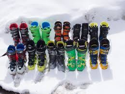Backcountry Ski Size Chart How To Choose Backcountry Ski Boots Outdoorgearlab