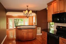 10 photos to two tier kitchen island