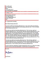 Brilliant Ideas Of Cover Letters Layout Ecpm Da Partement De Langues