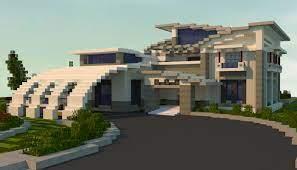 Modern underground house build challenge in minecraft animation. Minecraft Modern House By Jarnine On Deviantart