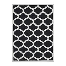 decors aroa cupola collection contemporary area rug hand tufted 100 wool handmade moroccan trellis design