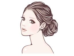 卒園式の髪型 ミディアムでも簡単にできる華やかヘア 日々の小ネタ