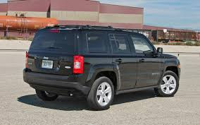 2014 Jeep Patriot Towing Capacity | 2018-2019 Car Release, Specs ...