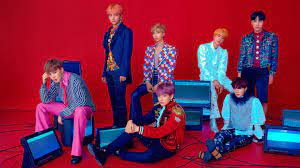 BTS Persona Laptop Wallpapers - Top ...