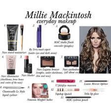 millie mackintosh makeup by gottaloveu95 on polyvore
