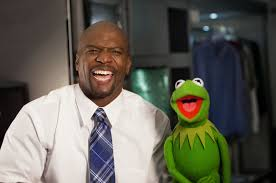 The Muppets Go to the Super Bowl!   The Muppet Mindset