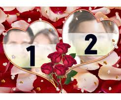 photo effects and frames for valentines