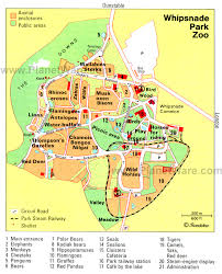 zoo map template. Unique Map Oldwhipsnadeparkzoomap For Zoo Map Template M