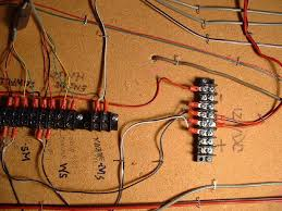 e train tca toy trains train collectors association segmented terminal block wiring