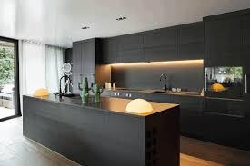 Modern kitchen cabinet Red Modern Kitchen Cabinets Black Atapco Modern Kitchen Cabinets Black Modern Kitchen Design Black