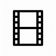 Film Strips Pictures Film Film Strips Graphic Motion Movie Video Icon