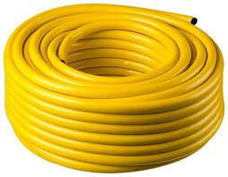 """Купить <b>Шланг GRINDA</b> COMFORT <b>1/2</b>"""" 30 метров желтый по ..."""