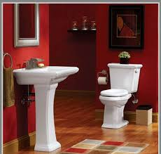 red bathroom color ideas. Pictures Bathrooms Painted Red Prefab Bathroom Pods | Maxxi Building Products Tools And Supplies Color Ideas