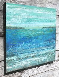Αποτέλεσμα εικόνας για abstract beach painting