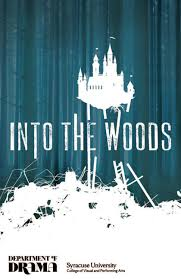 Syracuse Scenery And Stage Lighting Co Into The Woods Program By Syracuse Stage Issuu
