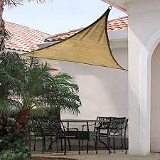 shade sails for at best