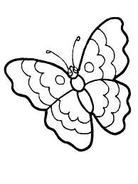 All of it in this site is free, so you can print them as many as you like. Google Images Butterflies Coloring Home