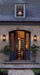 front french doorsFrench Country Front Door  Home Interior Design