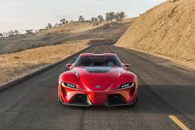 new toyota sports car release date2019 Toyota Supra  News Specs Performance Pictures Launch
