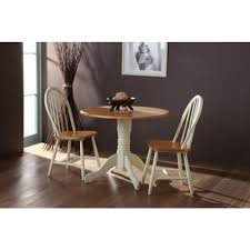 wilkinson furniture brecon drop leaf dining table in buttermilk