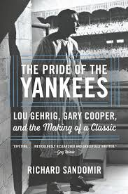 Image result for Lou Gehrig played by gerry cooper