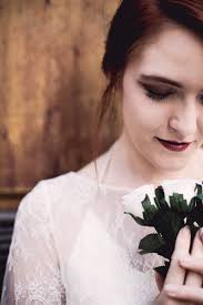 Coiffure Mariee Lyon Mariage Mise En Beaute Robe Boheme