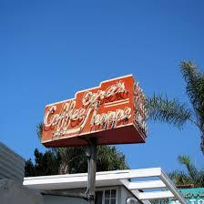 Cora's coffee shoppe, santa monica, ca. Santa Monica Travel Notes Seaview Hotel And Cora S Coffee Shop Better Than Bullets