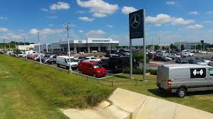 Mercedes-Benz Dealer in Georgetown, TX | Mercedes-Benz of Georgetown