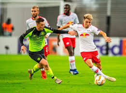 In 2001, kampl returned to finland for the 2005 fifa international friendly tour, where he played with lotte hirekusen. First Celtic Then An Elephant S Leg Rb Leipzig Star Kevin Kampl Reveals Unusual Post Match Meal Daily Record