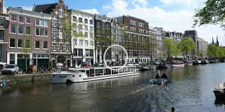 Amsterdam Spacious Apartment Spacious Apartment In A Great Location For Exploring The City