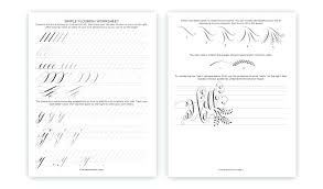 Create Your Own Tracing Worksheets Generator Handwriting Practice ...