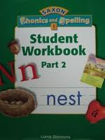 Here, you will find free phonics worksheets to assist in learning phonics rules for reading. Saxon Phonics Spelling 1 Student Workbook Part 1 P 1591411521 12 95 K 12 Quality Used Textbooks Textbooks Workbooks Answer Keys Assessments Teacher Editions
