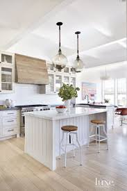 White Kitchens 1000 Ideas About White Contemporary Kitchen On Pinterest Small
