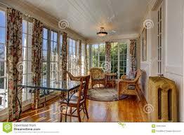 sunroom wicker furniture. Simple Sunroom Download Bright Sunroom With Wicker Furniture Stock Photo  Image Of  Building Free 43057844 For