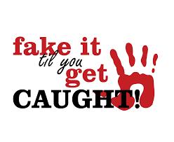 - Caught Fake Get publications You It 'til Rave