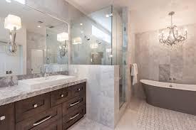 transitional bathroom ideas. Transitional Bathroom Design. Ideas For Decorating Bathroom. Modern Ideas. Home Designs O