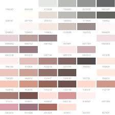 Paint Colour Chart Crown Dulux Exterior Masonry Paint Colour Chart