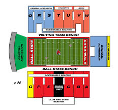 Illinois Seating Chart Football Abundant University Of Illinois Memorial Stadium Seating